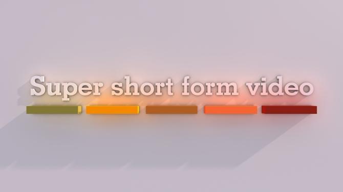 Super Short