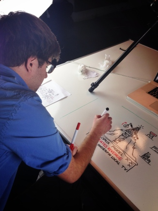 Whiteboard Animation London